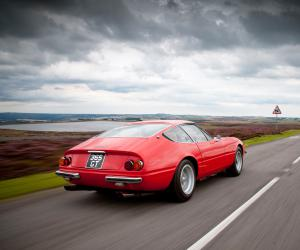 Ferrari Daytona photo 7