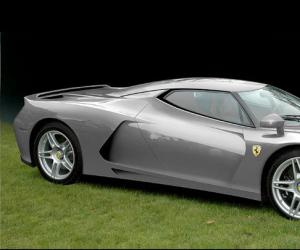 Ferrari Enzo II photo 1