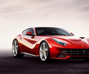 Ferrari F12 Berlinetta photo 1