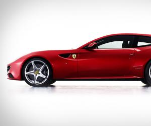 Ferrari FF photo 1