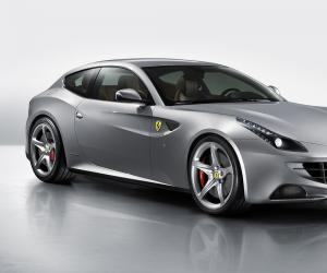 Ferrari FF photo 5
