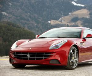 Ferrari FF photo 9