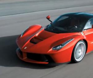 Ferrari LaFerrari photo 7