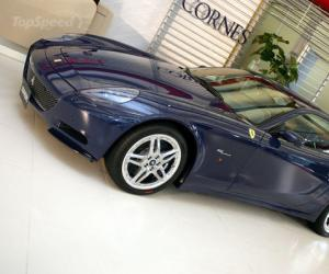 Ferrari Scaglietti 30th Anniversary photo 1