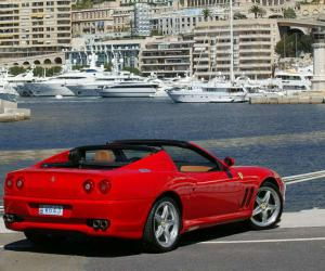 Ferrari Superamerica photo 7