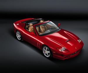 Ferrari Superamerica photo 10