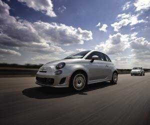 Fiat 500 Turbo photo 1