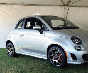 Fiat 500 Turbo photo 2