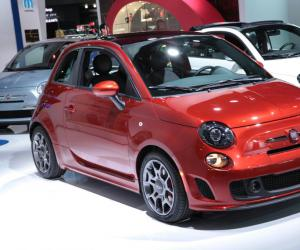 Fiat 500 Turbo photo 3