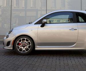 Fiat 500 Turbo photo 4