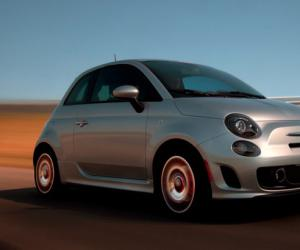 Fiat 500 Turbo photo 9