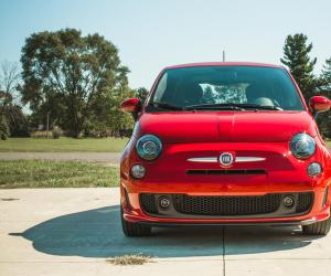 Fiat 500 Turbo photo 10