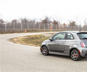Fiat 500 Turbo photo 13