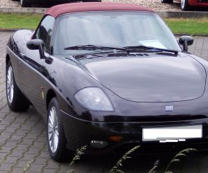 Fiat Barchetta photo 1