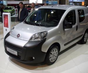 Fiat Fiorino photo 1