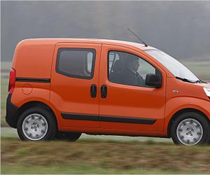 Fiat Fiorino photo 4