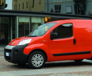 Fiat Fiorino photo 5