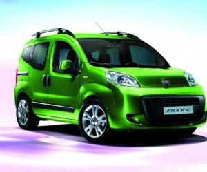 Fiat Fiorino photo 6
