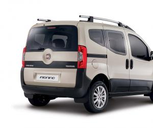 Fiat Fiorino photo 7