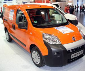 Fiat Fiorino photo 8