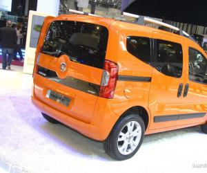 Fiat Fiorino photo 10