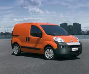 Fiat Fiorino photo 11