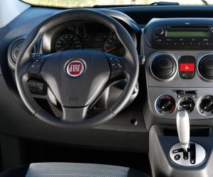 Fiat Fiorino photo 12