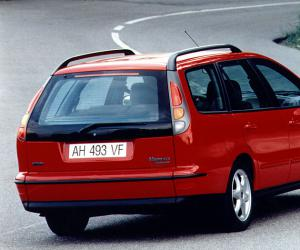Fiat Marea Weekend St. Moritz photo 1