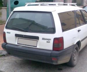 Fiat Marengo photo 1