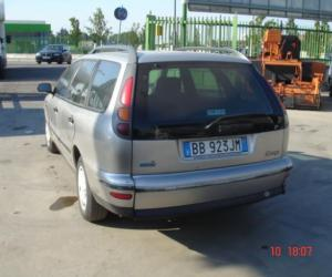 Fiat Marengo photo 3