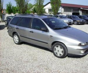 Fiat Marengo photo 4