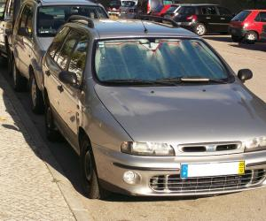 Fiat Marengo photo 5