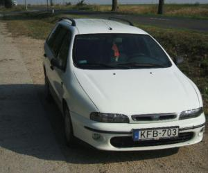 Fiat Marengo photo 6