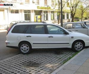 Fiat Marengo photo 7