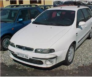 Fiat Marengo photo 8