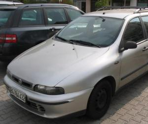 Fiat Marengo photo 9