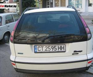 Fiat Marengo photo 10