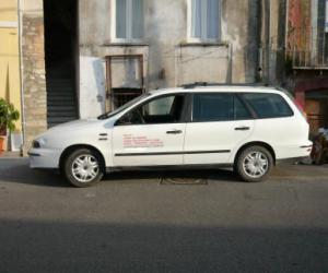 Fiat Marengo photo 11