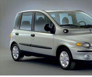 Fiat Multipla photo 7