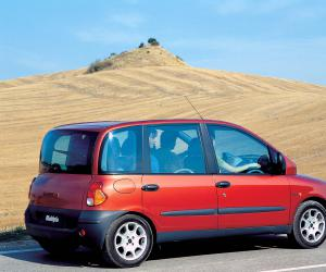 Fiat Multipla photo 9