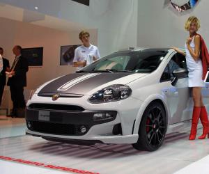 Fiat Punto Supersport photo 1
