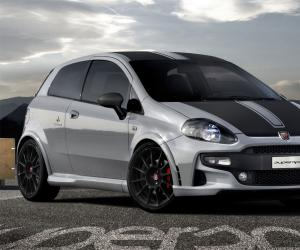 Fiat Punto Supersport photo 6