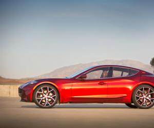 Fisker Atlantic photo 2