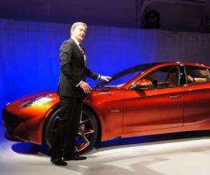 Fisker Atlantic photo 7