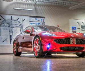 Fisker Atlantic photo 12