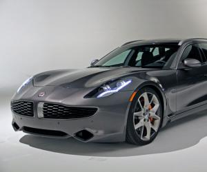 Fisker Surf photo 1
