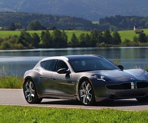 Fisker Surf photo 2