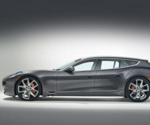 Fisker Surf photo 3