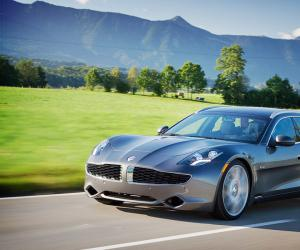 Fisker Surf photo 4