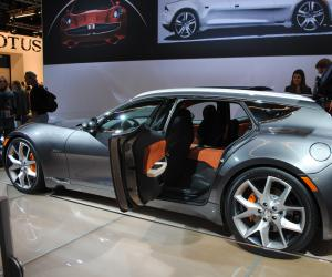 Fisker Surf photo 5